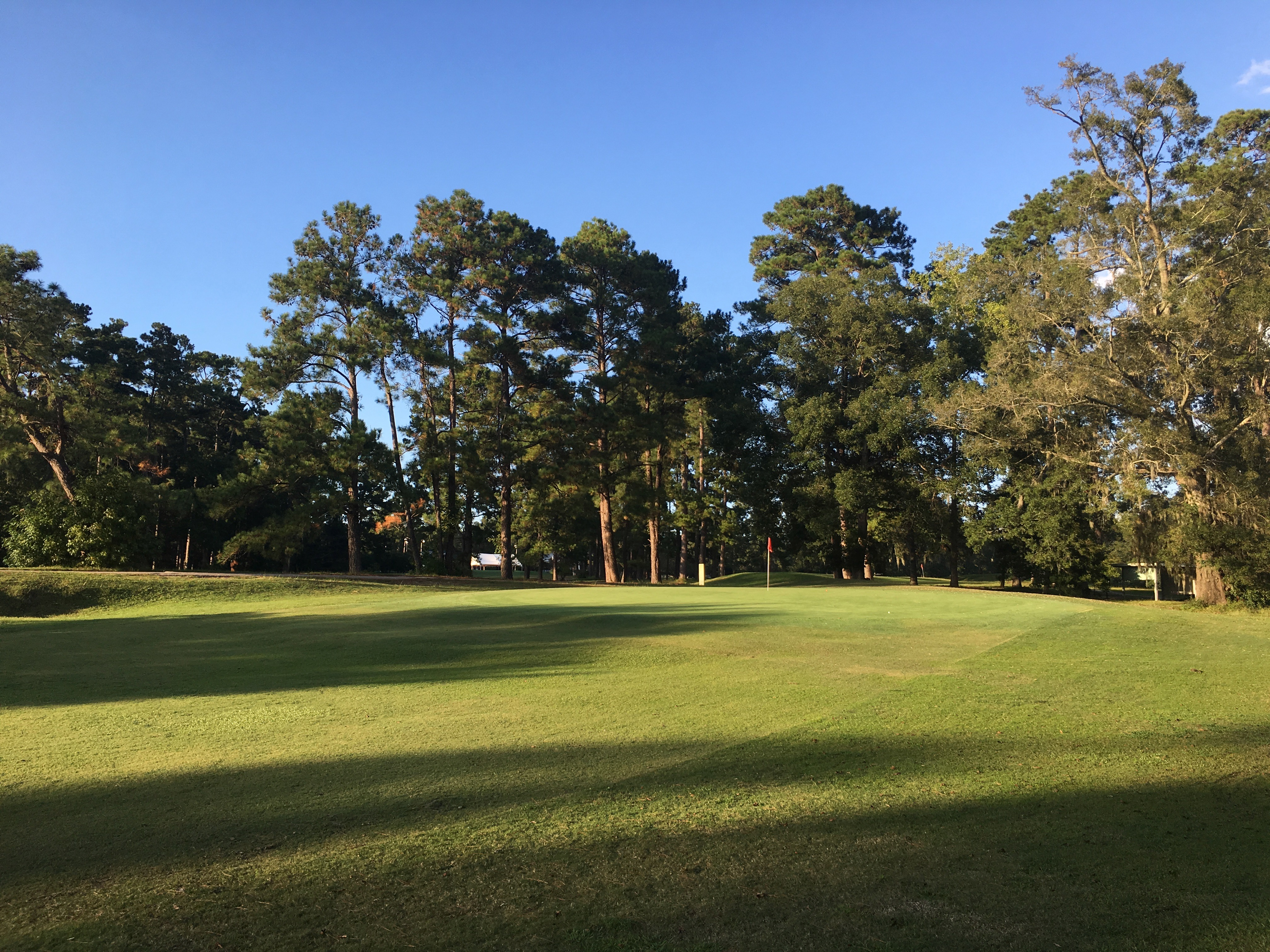 Summerville Country Club Classic Lowcountry Golf